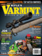 On the cover . . . Nosler M48 Liberty .24 Nosler with Trijicon AccuPoint 2.5-12.5x 42mm scope and CZ 452 Grand Finale .22 LR with Meopta MeoPro 3-9x 40mm MC scope.