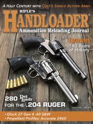 Handloader 315 August 2018