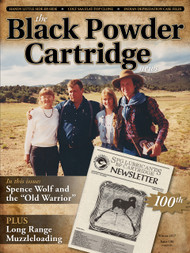 Black Powder Cartridge News 100 Winter 2017