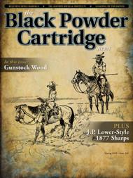 Black Powder Cartridge News 101 Spring 2018