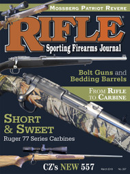 Rifle 297 March 2018