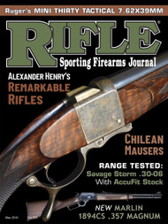 Rifle 298 May 2018