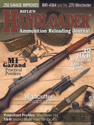 Handloader 316 October 2018