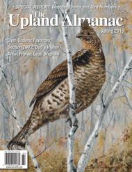 Upland Almanac 2018 Spring