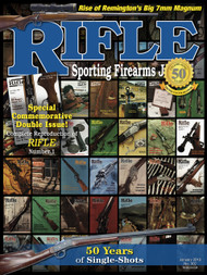 Rifle 302 January 2019