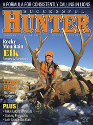 Successful Hunter 097 January 2019