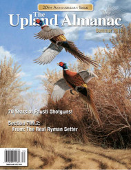 Upland Almanac 2018 Summer