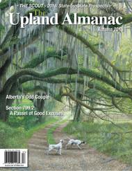 Upland Almanac 2018 Autumn