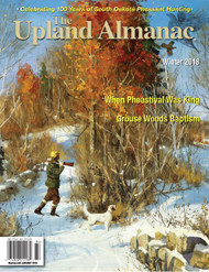 Upland Almanac 2018 Winter