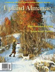 Upland Almanac Winter 2018