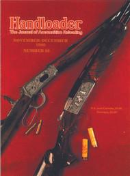 Handloader 88 November/December 1980