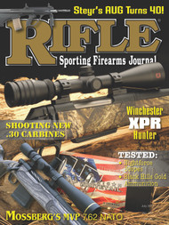 Rifle 293 July 2017