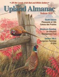 Upland Almanac 2019 Summer