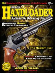 Handloader 320 June 2019