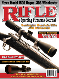 Rifle 305 July 2019