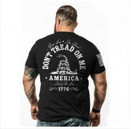 NEW! Nine Line Apparel - Don't Tread On Me T-shirt