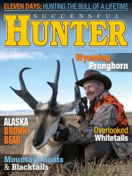 Successful Hunter 100 July 2019