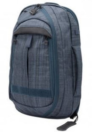 VERTX - COMMUTER SLING 2.0 BACKPACK Heather/Navy