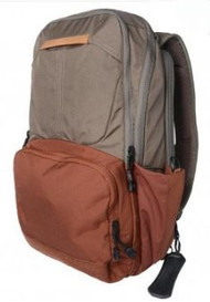 VERTX - EDC READY BACKPACK - SIENNA/MOCHA