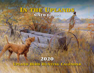 2020 Upland Bird Hunting Calendar