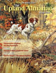 Upland Almanac 2019 Autumn