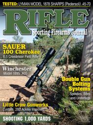 Rifle 307 November 2019
