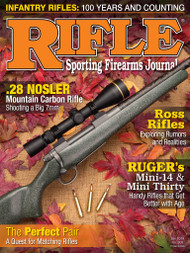 Rifle 308 January  2020