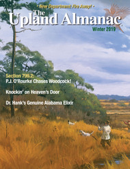 Upland Almanac 2019 Winter