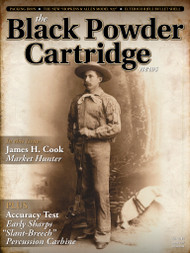 Black Powder Cartridge News 107 Fall 2019
