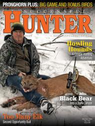 Successful Hunter 104 March 2020