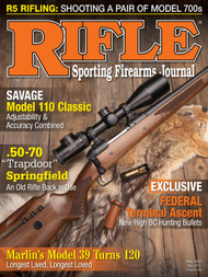 Rifle 310 May 2020