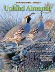 Upland Almanac 2020 Summer