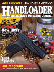 Handloader 326 June 2020