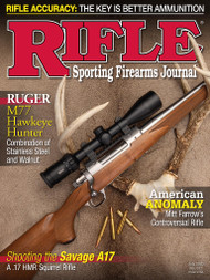 Rifle 311 July 2020