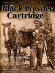 Black Powder Cartridge News 110 Summer 2020