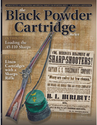 Black Powder Cartridge News 111 Fall 2020