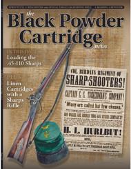 Black Powder Cartridge News 111 Fall 2020