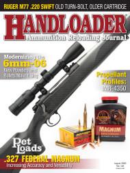 Handloader 328 October 2020