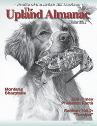 Upland Almanac 2020 Winter