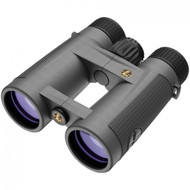 Leupold & Stevens BX-4 8x42mm Pro Guide HD Binocular- Shadow Gray Finish