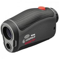 Leupold & Stevens RX-1300i TBR with DNA Digital Laser Rangefinder- Gray/Black Armor