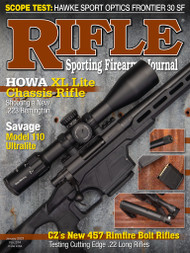 Rifle 314 January 2021