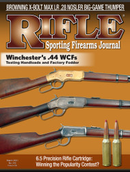 Rifle 315 March 2021