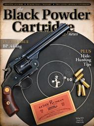 Black Powder Cartridge News 113 Spring 2021