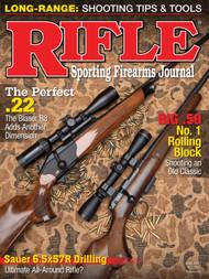 Rifle 316 May 2021