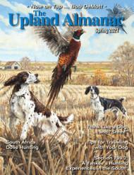 Upland Almanac 2021 Spring