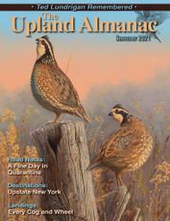 Upland Almanac 2021 Summer