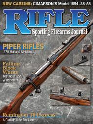 Rifle 317 July 2021