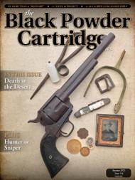 Black Powder Cartridge News 114 Summer 2021