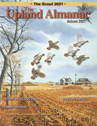 Upland Almanac 2021 Autumn